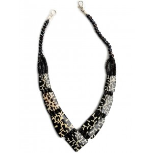 Halskette Mundirosa
