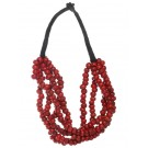 Halskette Engesilors